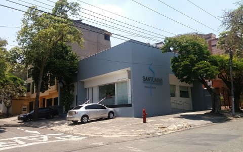 Clinica Santuario Medical Center